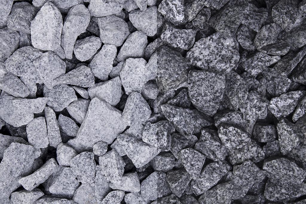Granit Grau, 16-22
