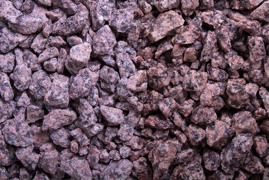 Irisch. Granit