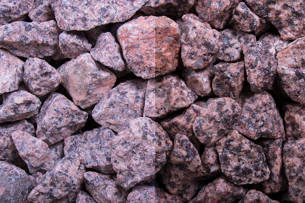 Irisch. Granit, 16-32