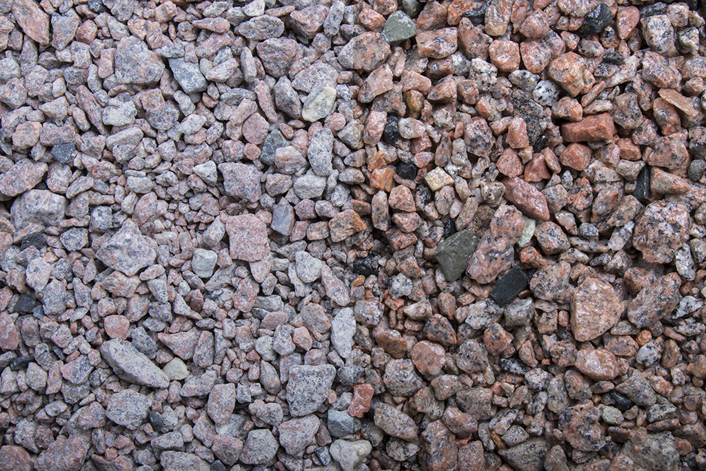 Schottischer Granit, 2-8