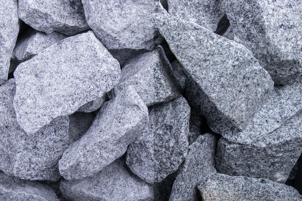 Granit Grau SS