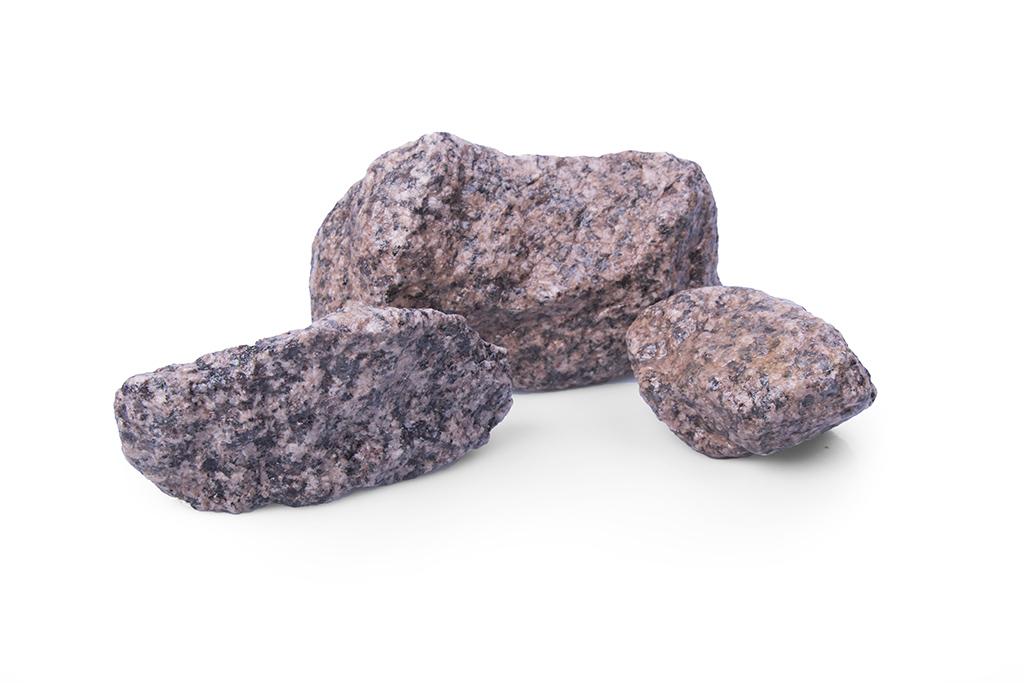 Granit Rot GS, 60-180