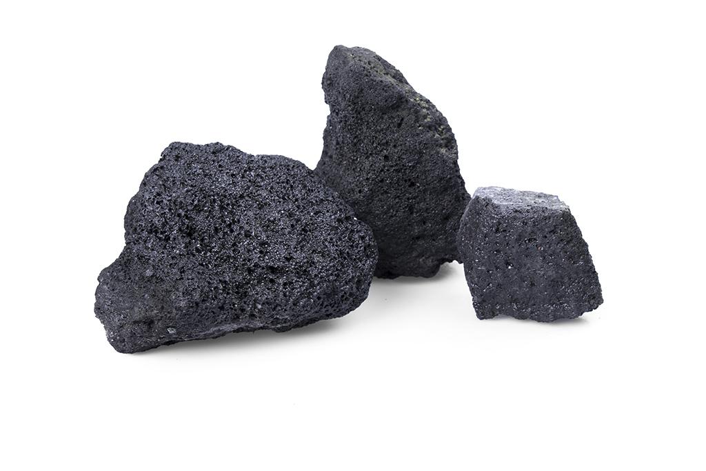 Lava schwarz GS, 80-150