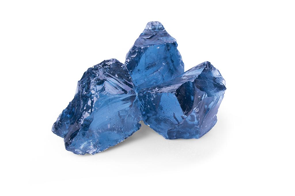 Glas Royal Blue GS