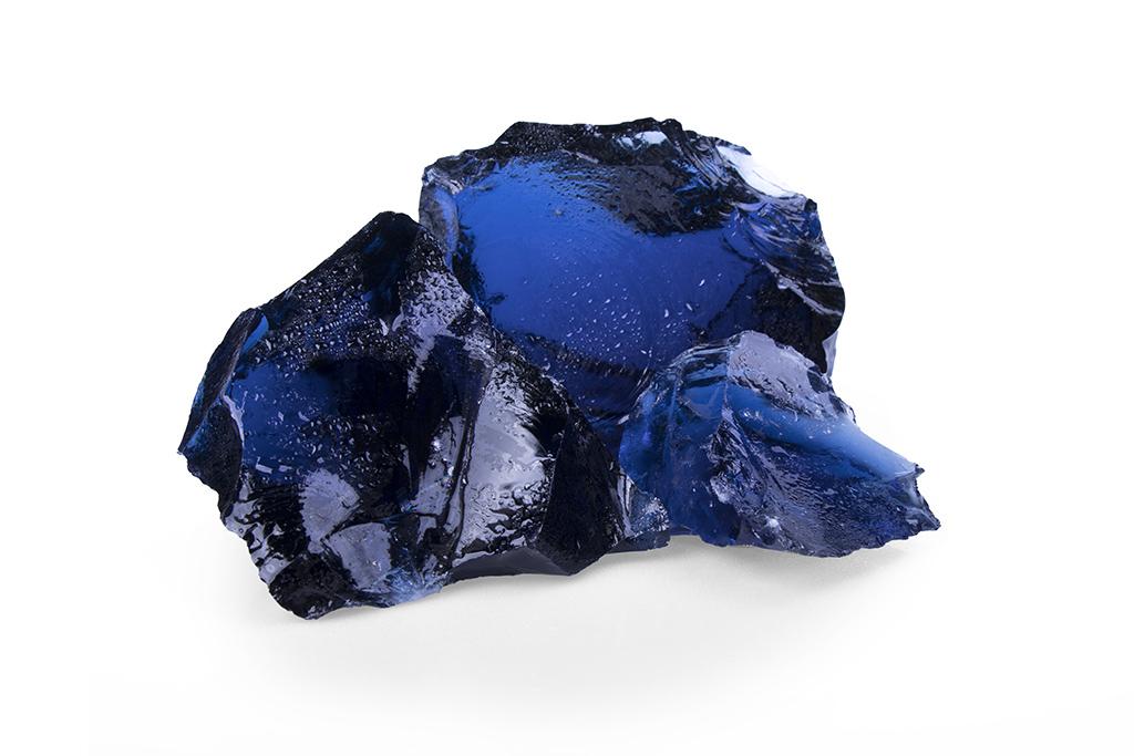Glas Blue, 100-300