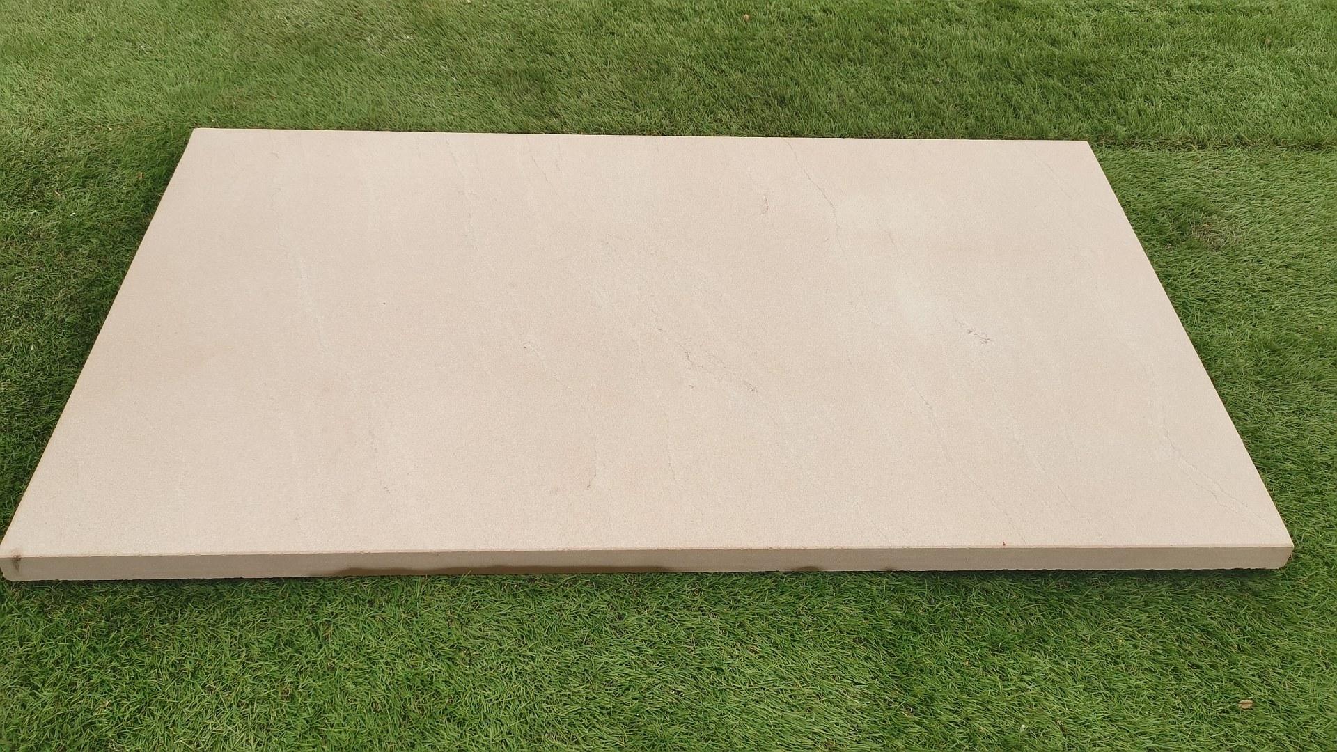 Sandsteinplatten Rivano Premium Beige