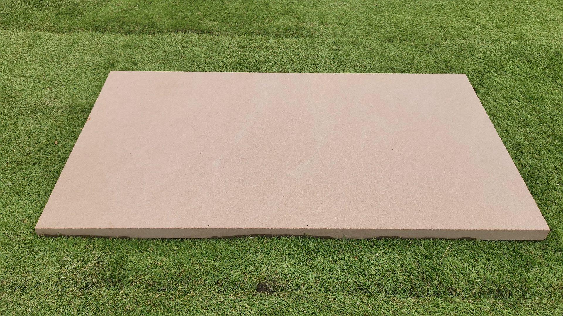 Sandsteinplatten Rivano Premium Braun