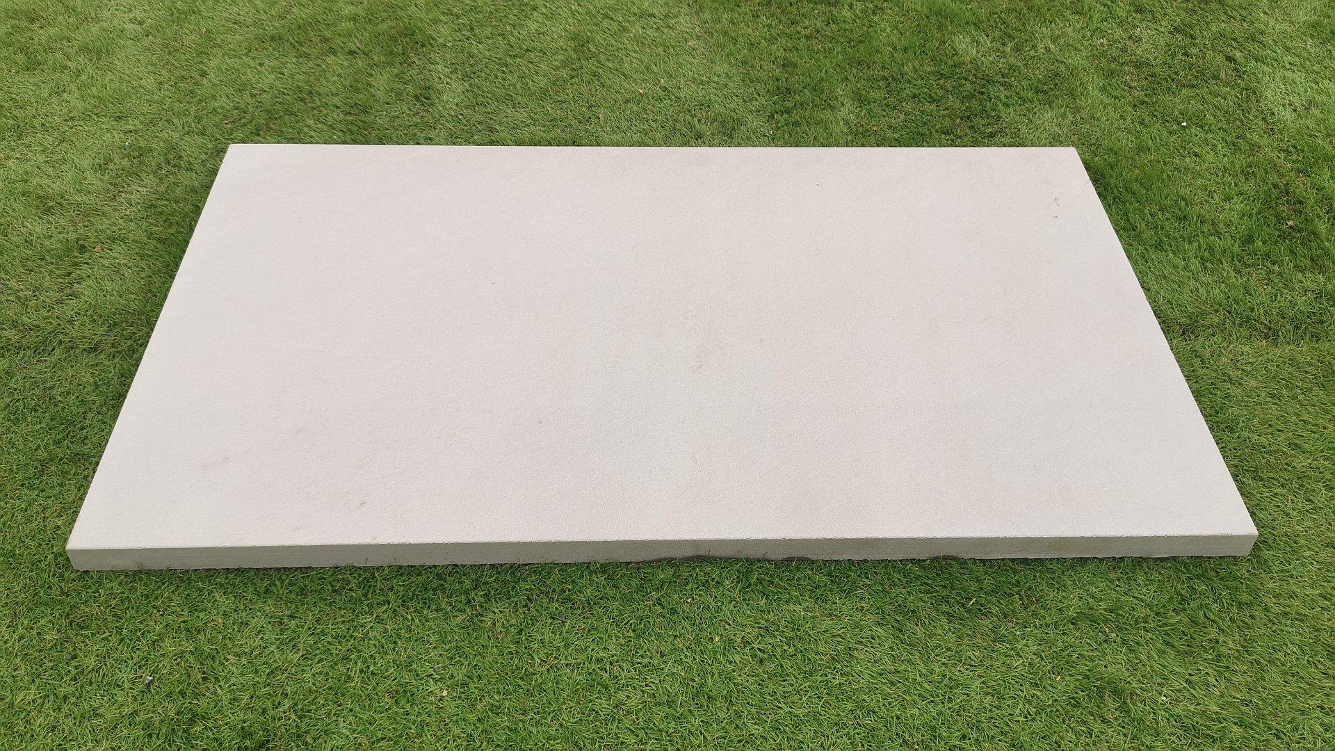 Sandsteinplatten Rivano Premium Grau