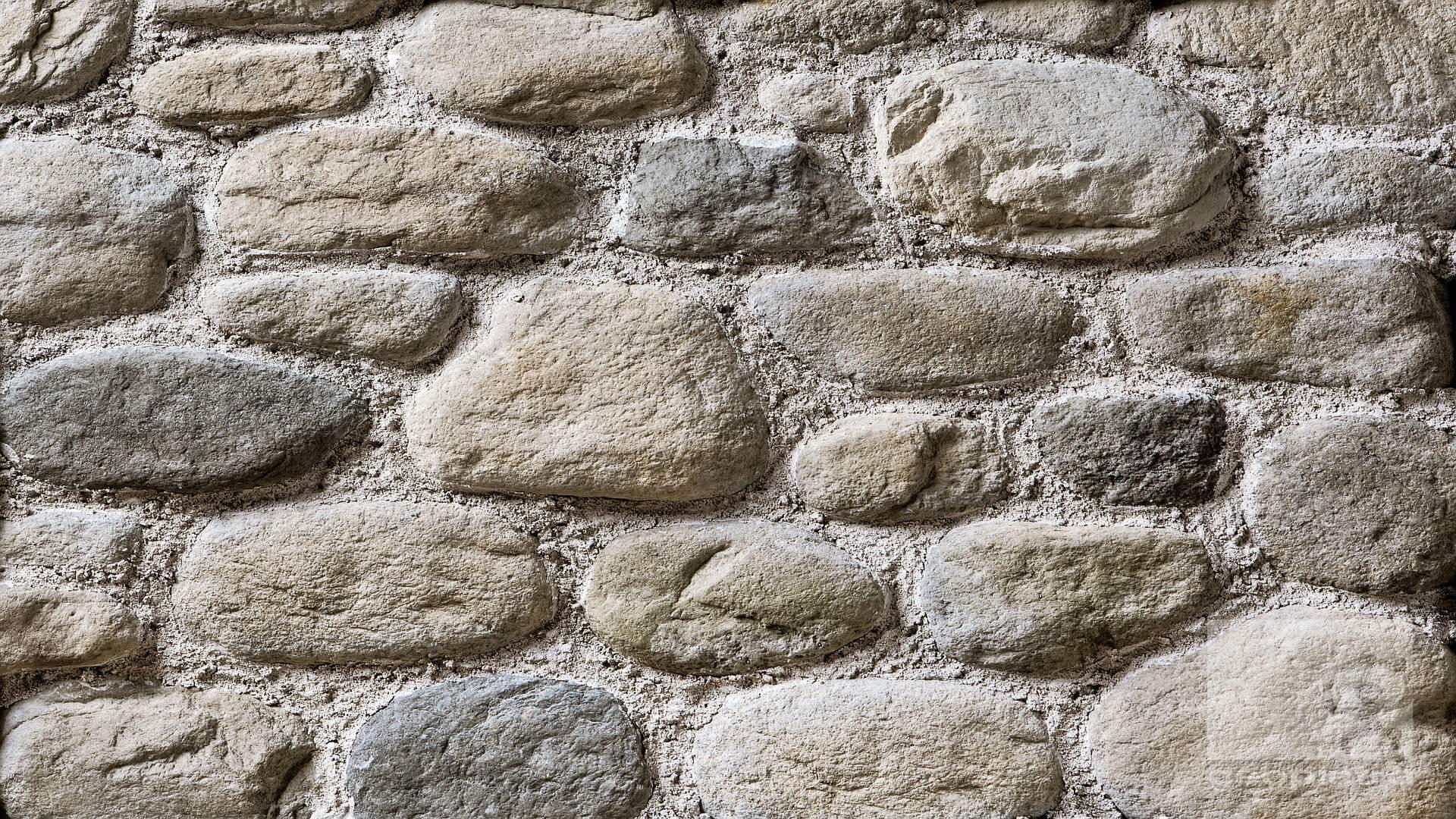 Sasso Fiume - Bianco Terra BT
