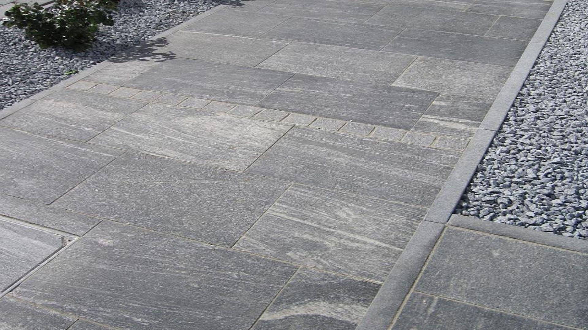 Granitplatten BIASCA