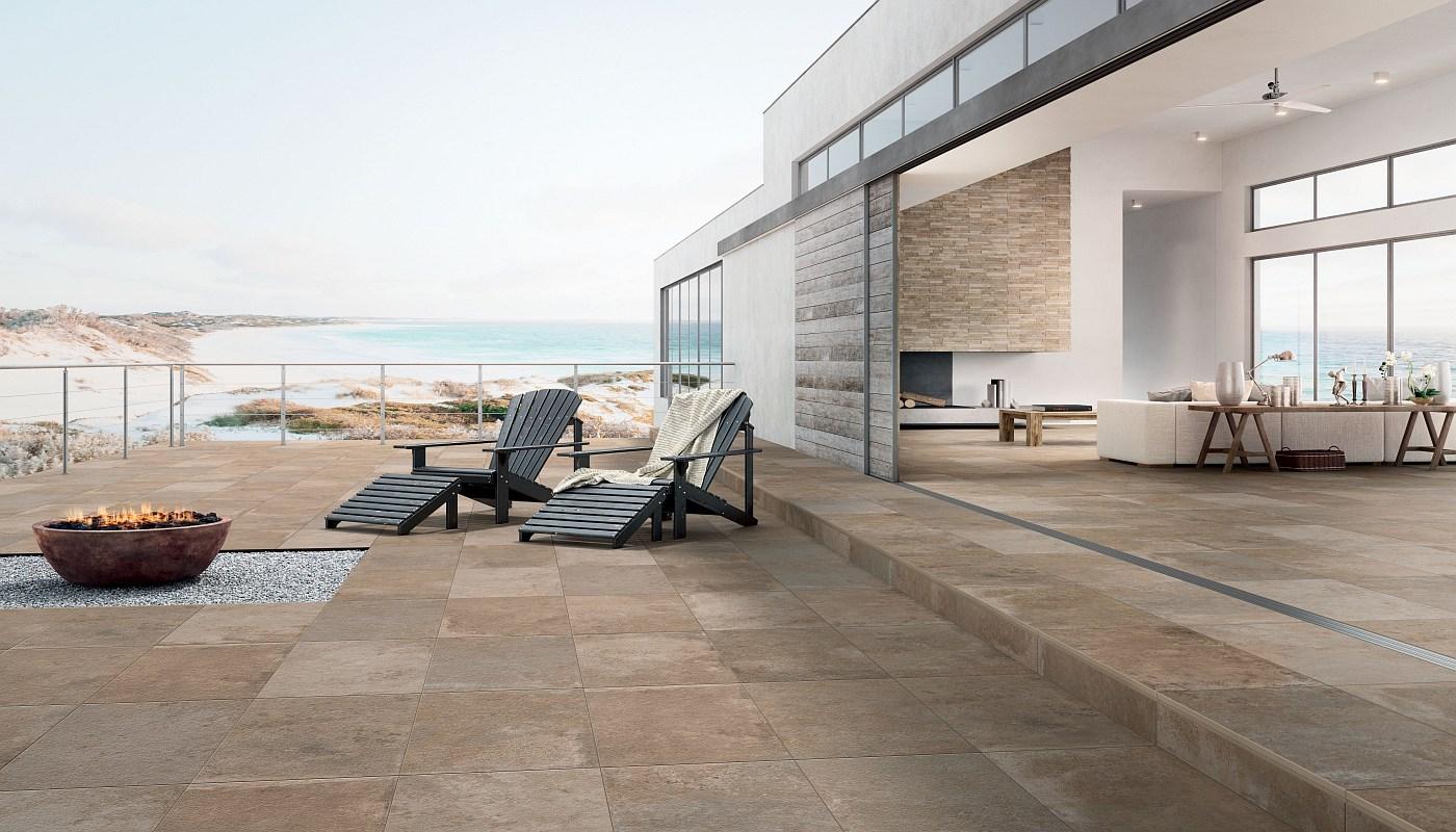 feinsteinzeug terrassenplatten bis 30 g nstiger kaufen. Black Bedroom Furniture Sets. Home Design Ideas