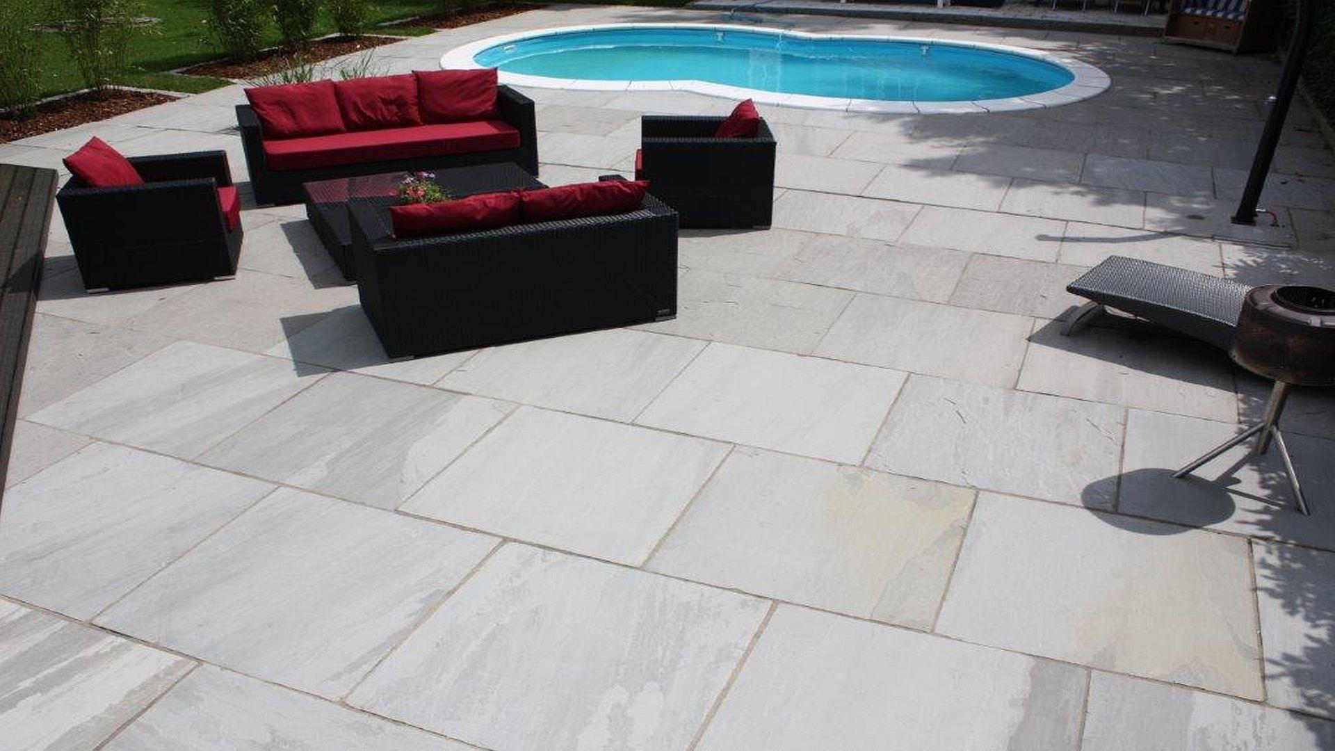 Sandstein Platten Kandla