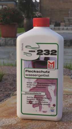 HMK S232 Fleckschutz - wassergelöst