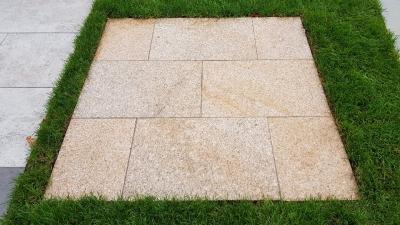 Granitplatten Moreno Antik - 60 x 40 x 3 cm