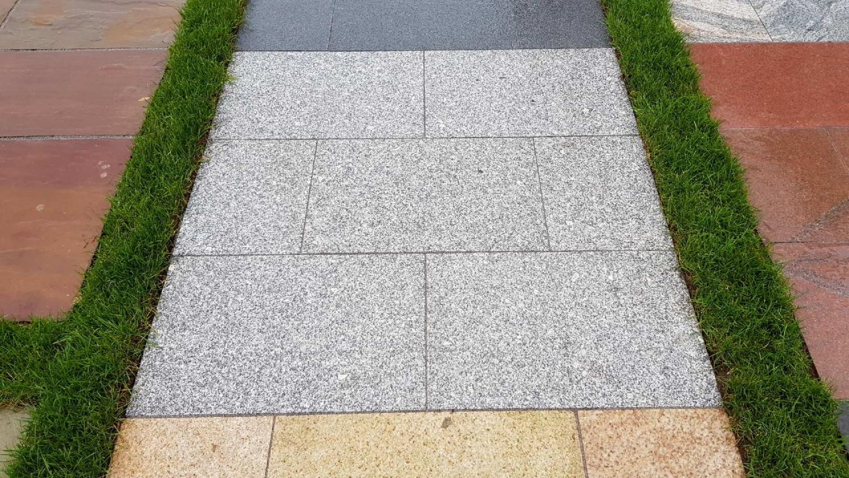 Granitplatten Gallicia X X Cm Günstiger Kaufen - Granit gartenplatten preise