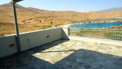Polygonalplatten Karistou Grün Braun - EG