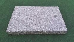 Krustenplatten - Visio Grau 60x40x6 cm