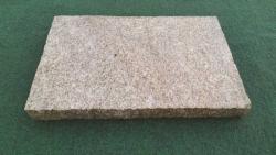Krustenplatten - Visio Gelb 60x40x6 cm
