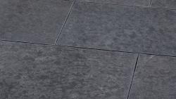 Basaltplatten 60 x 60 x 3 cm