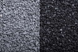 Basalt, 2-5, Sack 20 kg