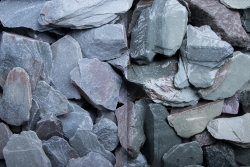 Canadian Slate grün, 30-60, Big Bag 750 kg