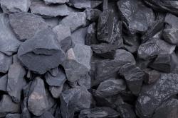 Canadian Slate schwarz, 30-60, Muster