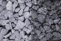 Granit Grau, 16-22, Sack 20 kg