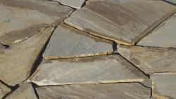 Polygonalplatten Onar