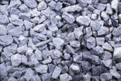 Kristall Blau, 8-16, Big Bag 1000 kg