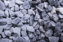 Kristall Blau, 16-32, Sack 20 kg