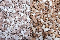 Mediterran Splitt, 8-12, Sack 20 kg