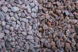 Schottischer Granit, 8-11, Muster
