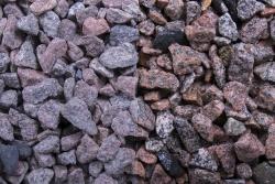 Schottischer Granit, 8-16, Muster