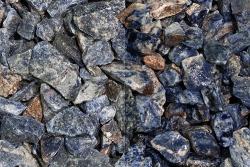 Sodalith Splitt, 10-30, Big Bag 750 kg