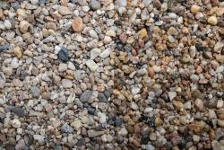 Kieselsteine, 2-8, Sack 20 kg