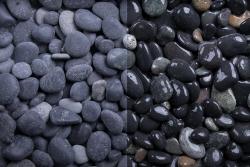 Beach Pebbles, 8-16, Sack 20 kg