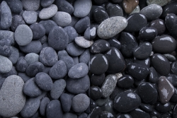 Beach Pebbles, 16-32, Big Bag 250 kg