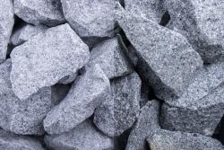 Granit Grau SS, 32-56, Big Bag 250 kg