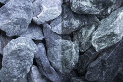 Marmor Grün SS, 40-80, Big Bag 500 kg