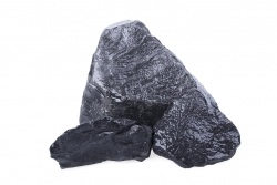 Basalt Schüttsteine, 100-300, Big Bag 250 kg