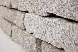 Granit Mauersteine, 10-20-40, Big Bag 1000 kg