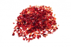 Glassplitt Red, 5-10, Big Bag 500 kg