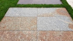 Grustenplatten - Baltik Antik 100x50x5 cm