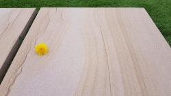 Sandsteinplatten Desert Premium - 60 x 60 x 3 cm