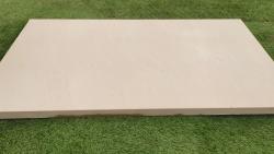 Sandsteinplatten Rivano Premium Beige - 60 x 40 x 3 cm
