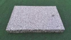 Grustenplatten - Visio Grau 60x40x6 cm
