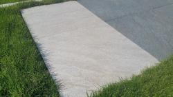 Feinsteinzeug Stonline - Grey 60x60x2 cm