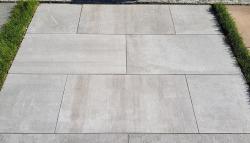 Feinsteinzeug Stoneone - Sylver 60x60x2 cm