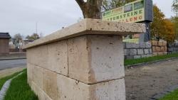 Mauerabdeckungen Classico 100 x 30 x 4 cm