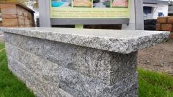 Mauersteine Callicia - Endstücke 40 cm